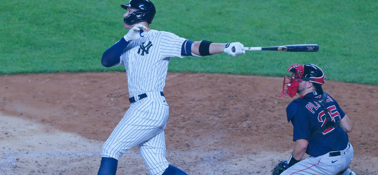 Hit a home run with the latest news and odds before betting on the majors at Bovada Sportsbook