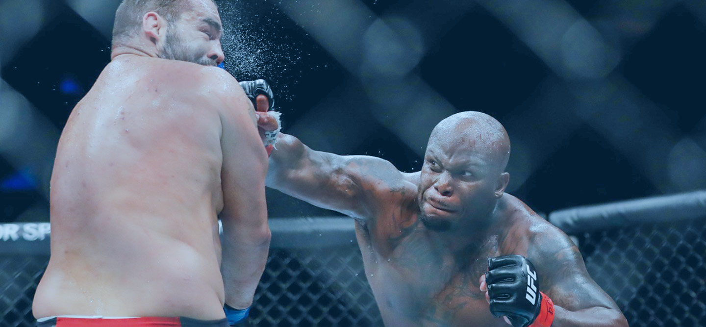 UFC at Bovada brings you all the latest odds and info before getting a piece of the action in the Octagon