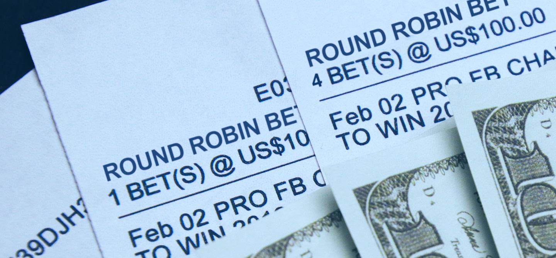 Round Robin betting