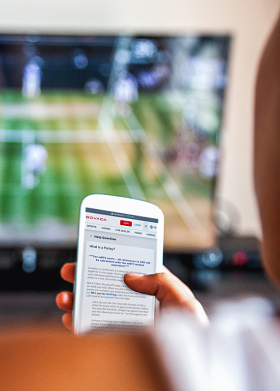 What is a Parlay?: Learn All About Parlay Betting