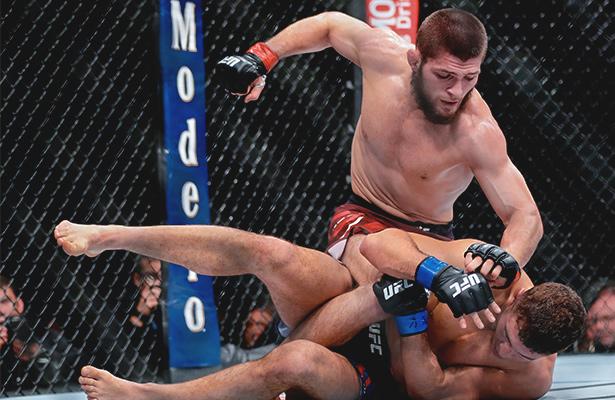 How to Bet on UFC 229 Khabib vs McGregor