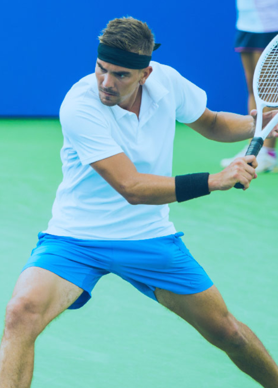 tennis betting info from Bovada Sportsbook