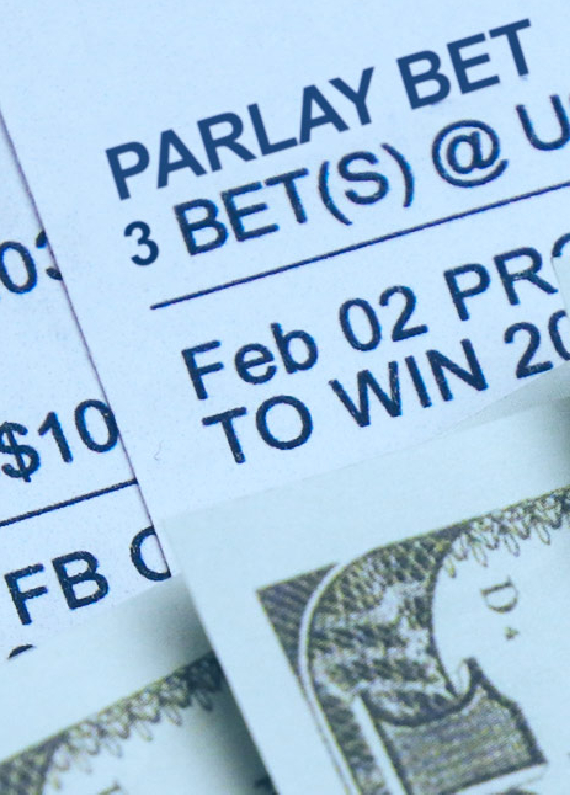 parlays work, the stats, the strategies