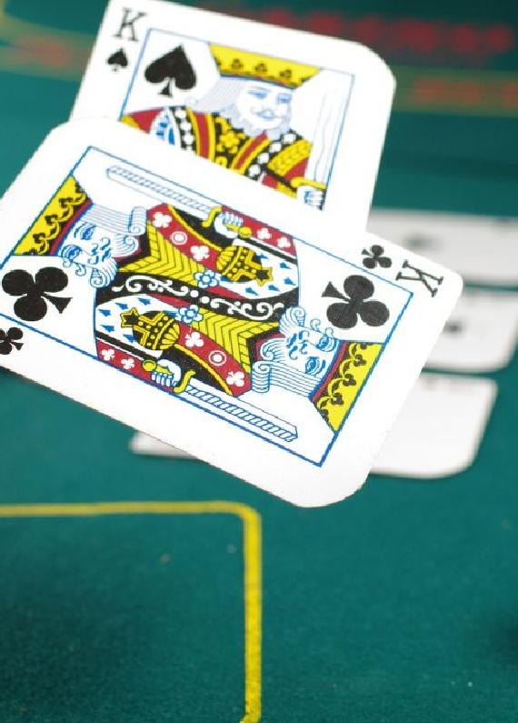 play real money poker