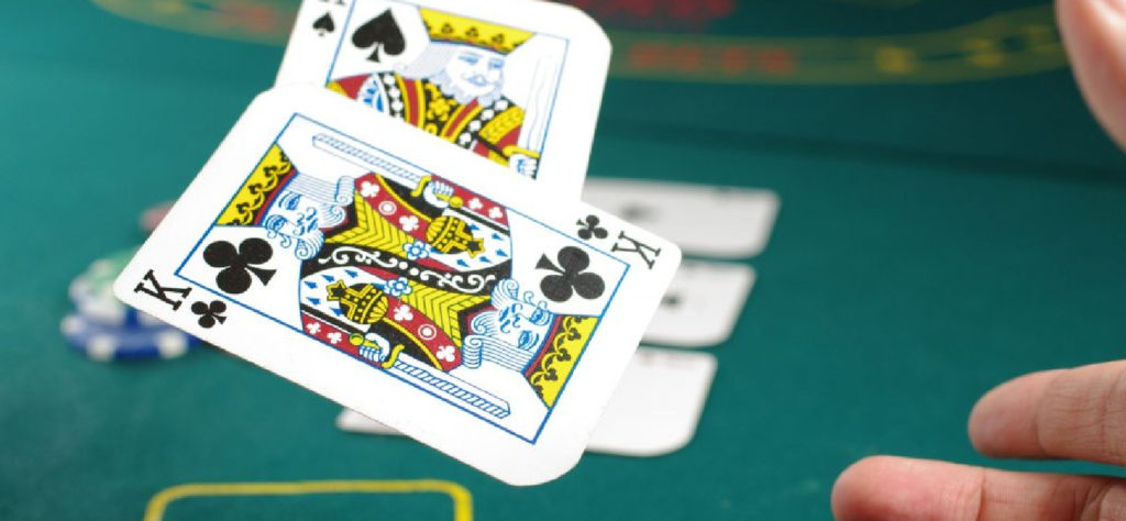 Poker Promotion