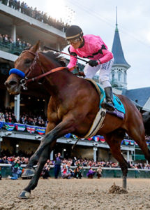 Game Winner Leads Kentucky Derby Betting Odds