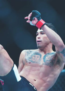 Pettis, Brown Underdogs on UFC Odds