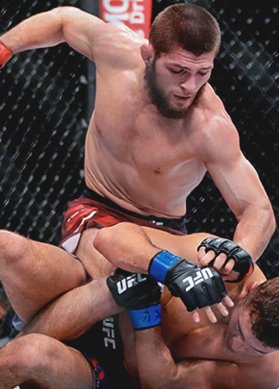 How to Bet on UFC 229: Khabib vs. McGregor