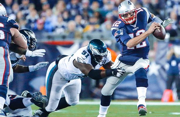 Patriots Clear Super Bowl 52 Odds Favorites