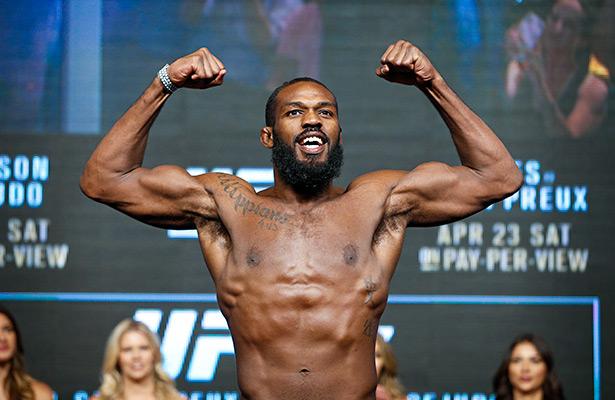Santos Underdog vs Jones on UFC 239 Odds