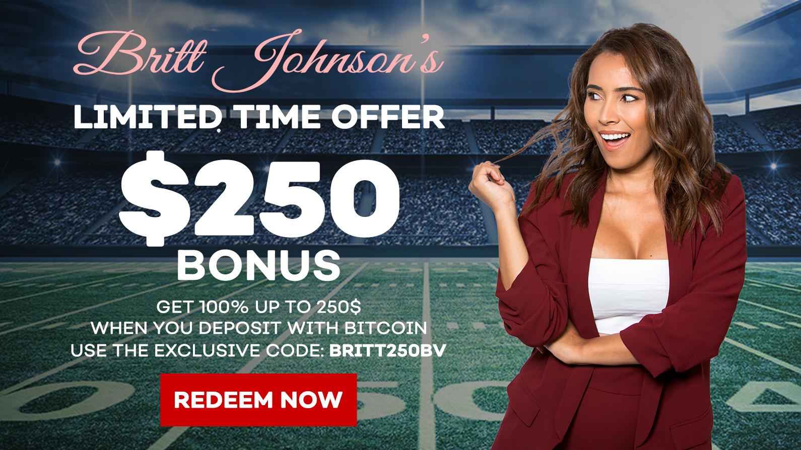 BRITT JOHNSON'S NFL 2020 BOLD PREDICTIONS