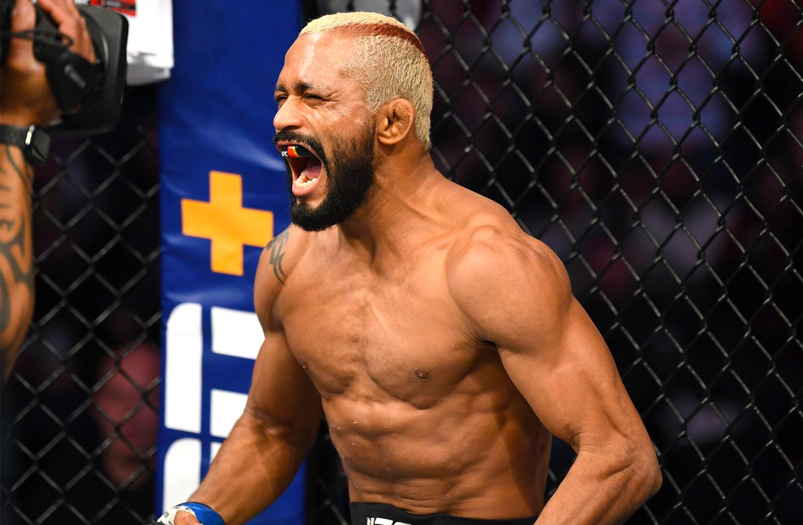 UFC 255 Betting Preview & Odds