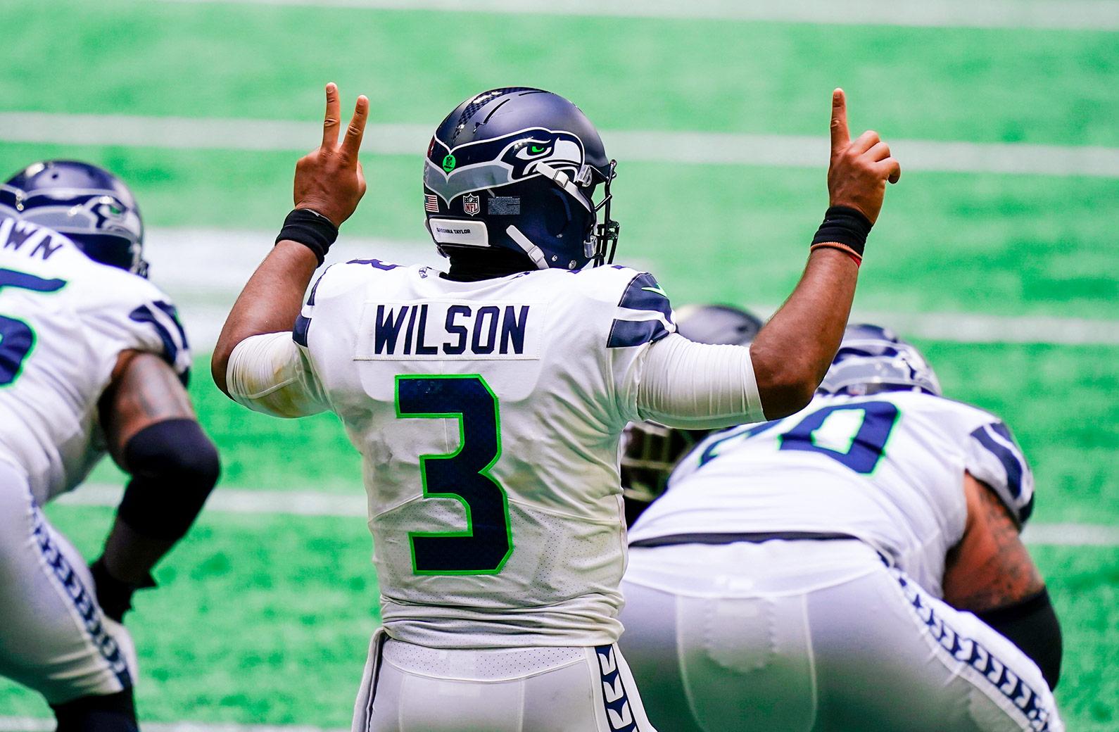 NFL Online Betting - Week 4 Preview – Sept. 30 – Oct. 5