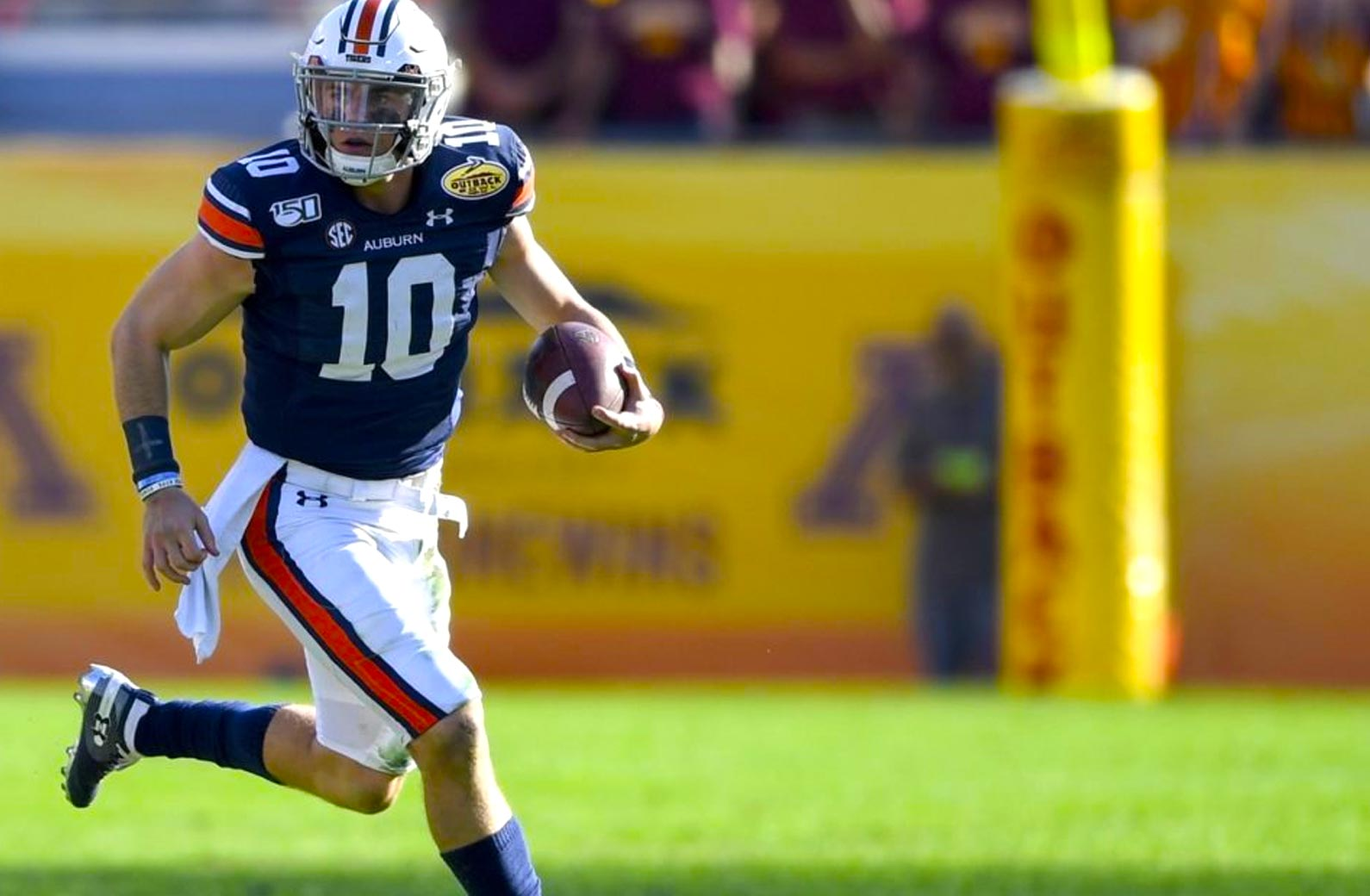 College Football Betting - Matchups Preview