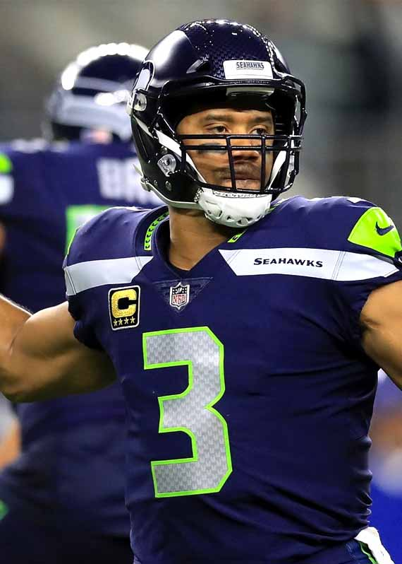 NFL Totals Betting: The Top 5 Over & Under Teams