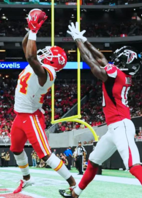 NFL Power Rankings Week 17