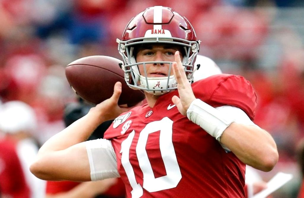College Football Betting - College Football Playoff Preview