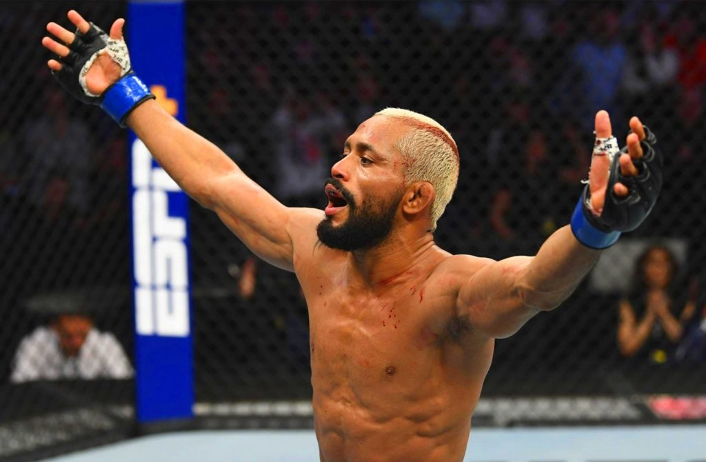 UFC 256 Betting Preview