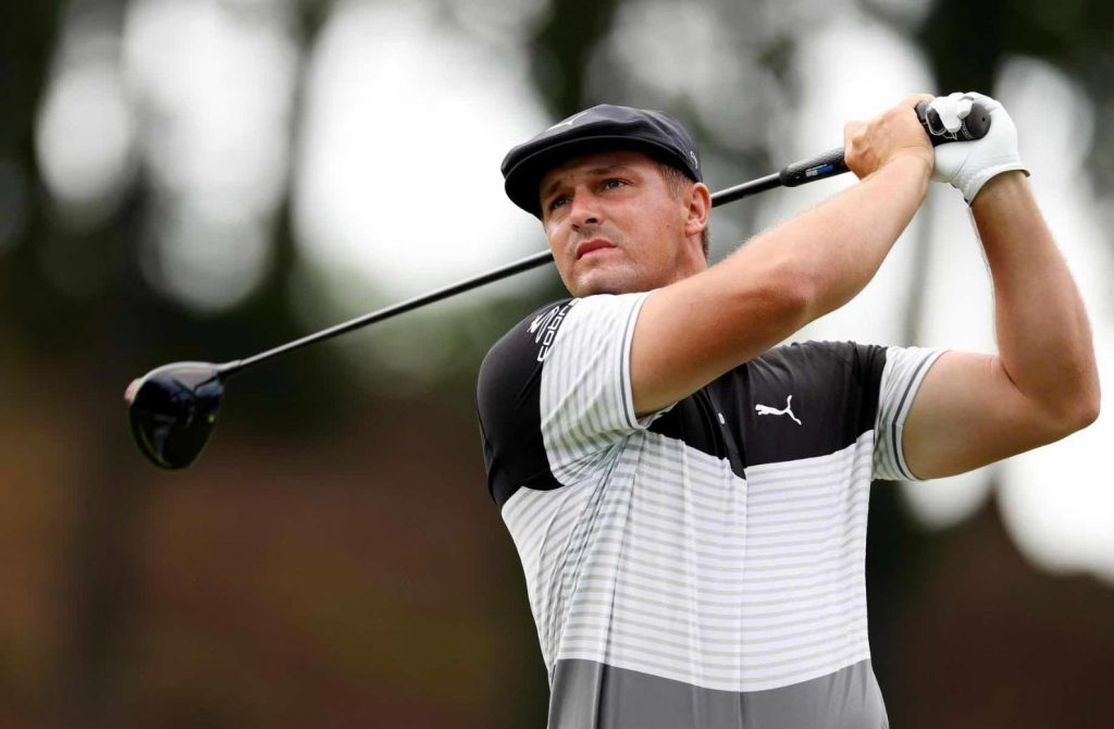 2021 Masters Golf Betting Preview
