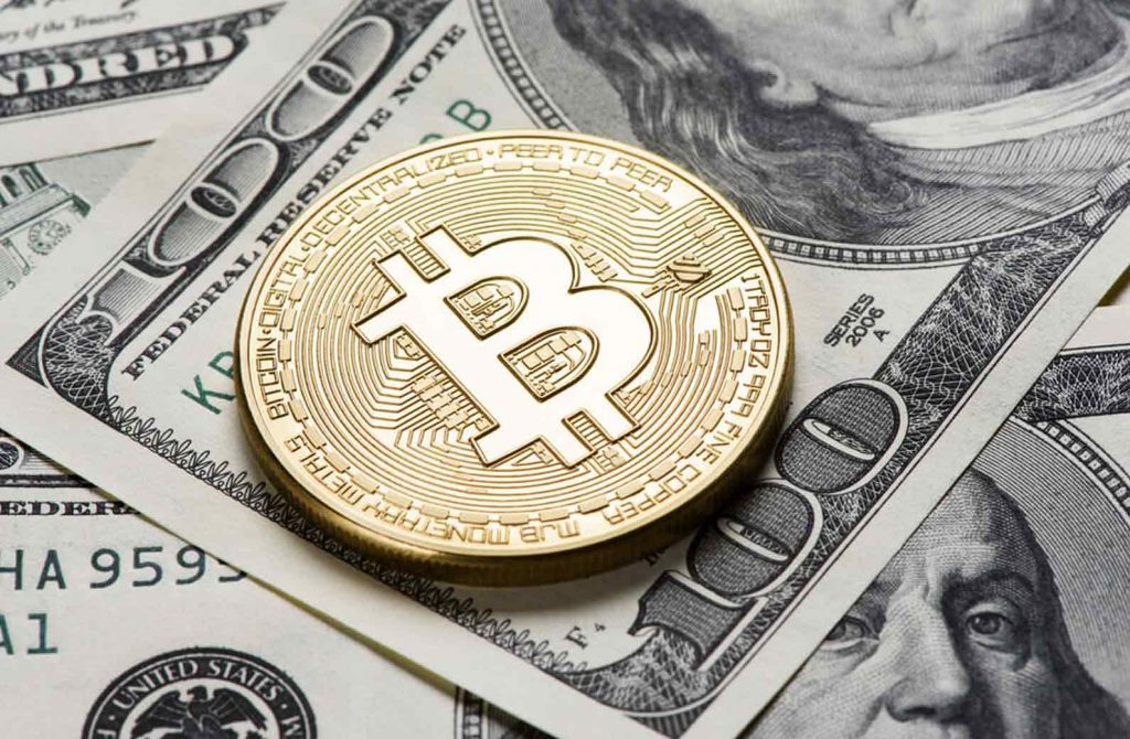 Cryptocurrency vs Real Money at Online Casinos