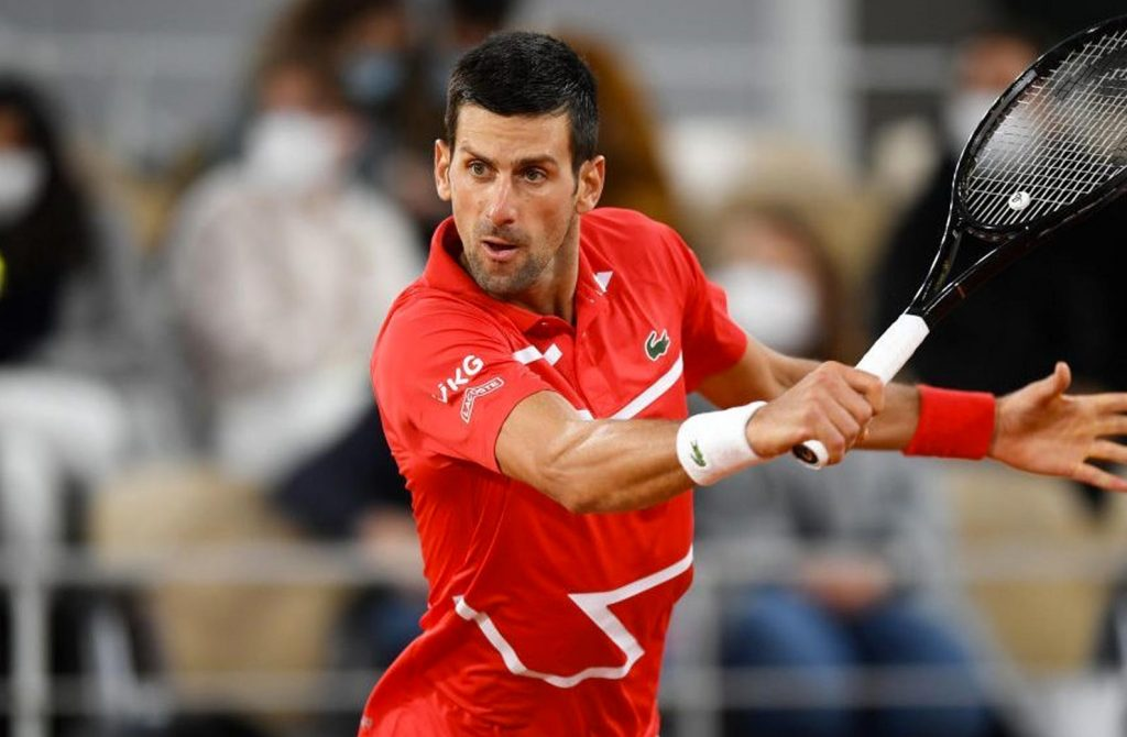 Top Men's ATP Tennis Players to Bet On in 2021