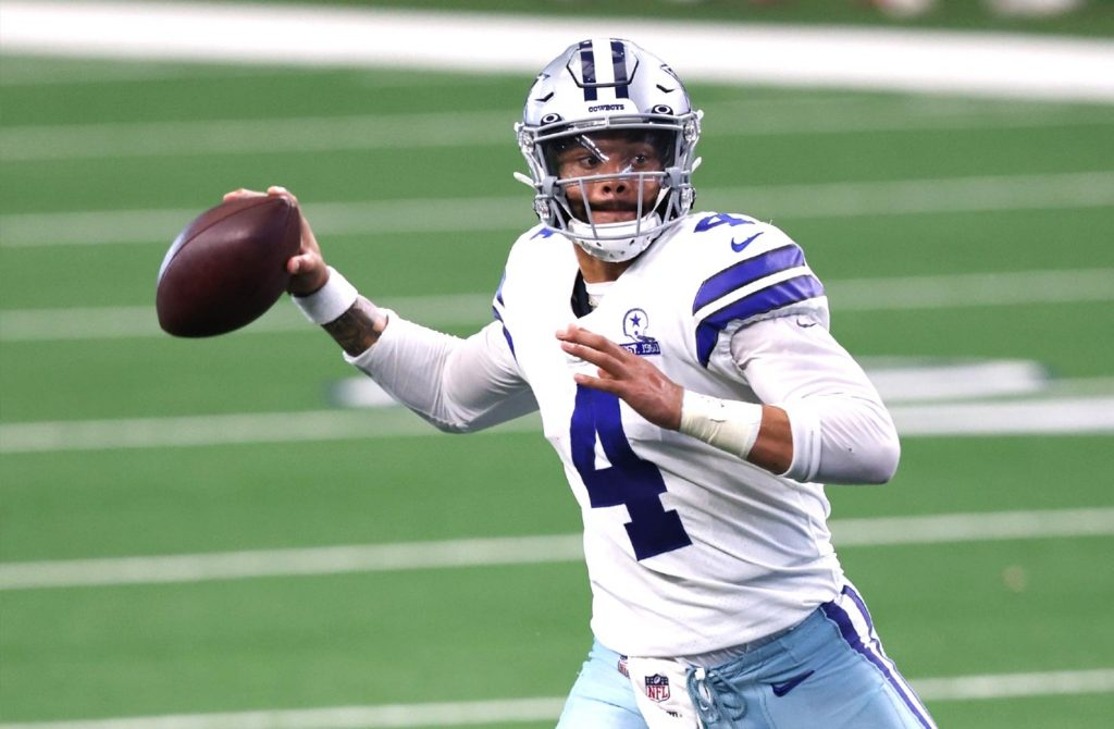 Week 1 NFL Betting Preview – Bet NFL Odds at Bovada