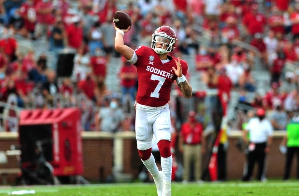 2021 NCAA Football Betting Preview