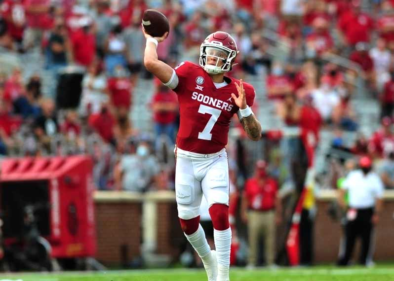 bet on college football online